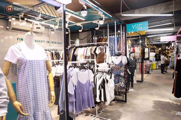 Có gì ở Zone 87 - khu tổ hợp ăn chơi, mua sắm mới của Midu dành cho giới trẻ Sài Gòn? - Ảnh 21.