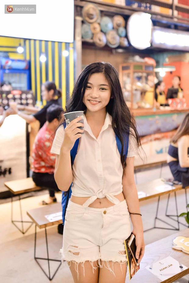 Có gì ở Zone 87 - khu tổ hợp ăn chơi, mua sắm mới của Midu dành cho giới trẻ Sài Gòn? - Ảnh 13.