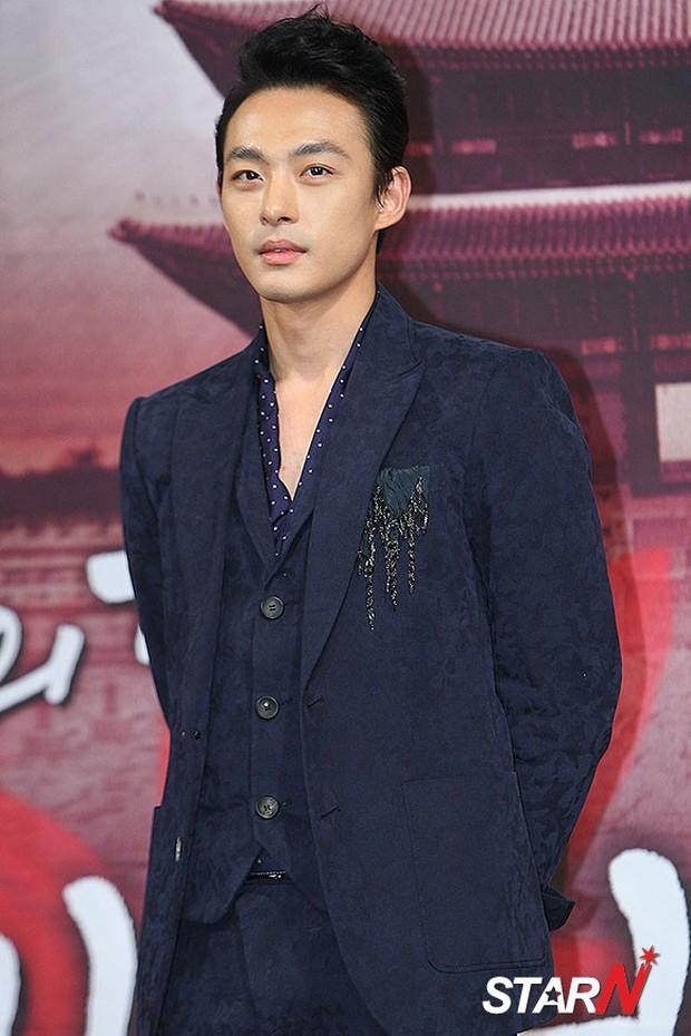 Sự nghiệp diễn xuất ngắn ngủi của em trai Ha Ji Won: Vì một bê bối mà ngưng đóng phim hai năm - Ảnh 1.