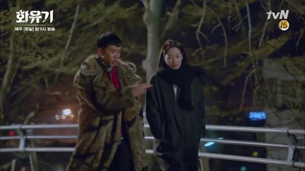 Ngộ Không bản Hàn Lee Seung Gi: Đại Thánh quấn chăn bông gây nóng mắt đến phát sợ - Ảnh 3.