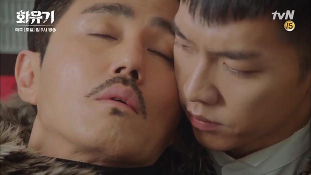 Hoa Du Ký: Giật mình với nhan sắc không thể tin nổi của tình đầu Tam Tạng - Ảnh 13.