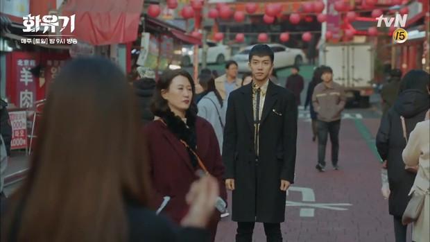Hoa Du Ký: Khán giả rớt tim khi biết số phận được an bài của Ngộ Không và Tam Tạng - Ảnh 7.