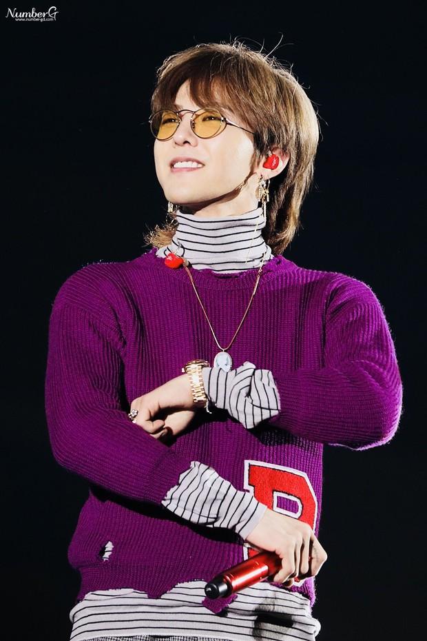 Phong cách ngày càng giống G-Dragon, Ngô Diệc Phàm đang cố tình bắt chước người đàn anh? - Ảnh 2.