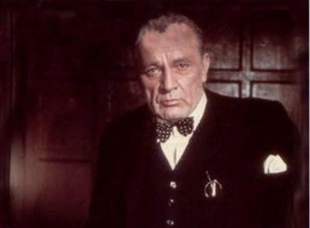 Điểm mặt 11 lần vị thủ tướng nổi tiếng nhất lịch sử nhân loại Winston Churchill xuất hiện trên phim - Ảnh 3.