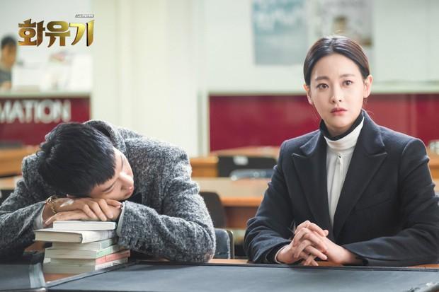 Vì sao Hoa Du Ký là lời giải hoàn hảo cho bài toán hậu xuất ngũ của Lee Seung Gi? - Ảnh 2.