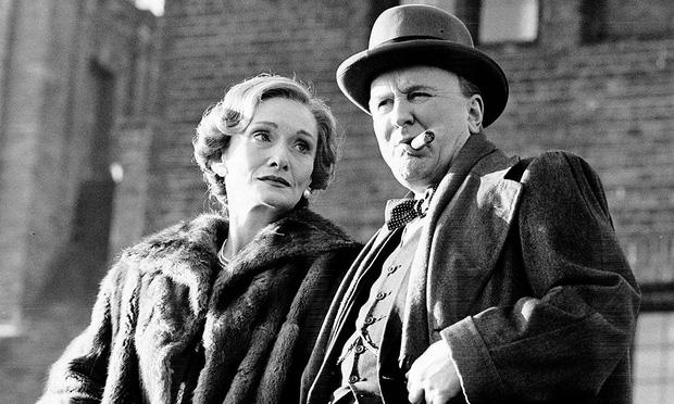 Điểm mặt 11 lần vị thủ tướng nổi tiếng nhất lịch sử nhân loại Winston Churchill xuất hiện trên phim - Ảnh 4.