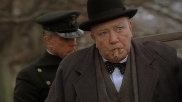 Điểm mặt 11 lần vị thủ tướng nổi tiếng nhất lịch sử nhân loại Winston Churchill xuất hiện trên phim - Ảnh 5.
