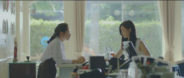 Không chỉ là cầu nối tâm linh trên phim, Chi Pu còn đưa luôn nữ thần mới Chae Yeon về Việt Nam - Ảnh 5.