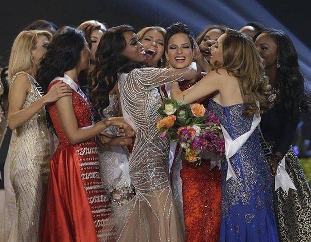 Da nâu, tóc ngắn, body săn chắc - HHen Niê toàn sở hữu nét đẹp của các Hoa hậu đạt giải cao trên đấu trường quốc tế - Ảnh 8.