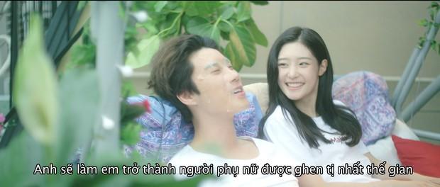 Không chỉ là cầu nối tâm linh trên phim, Chi Pu còn đưa luôn nữ thần mới Chae Yeon về Việt Nam - Ảnh 6.