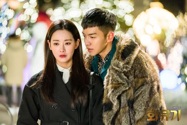 Dispatch chỉ ra quan niệm sai lầm nhất suốt bao năm qua của khán giả về rating phim Hàn - Ảnh 6.