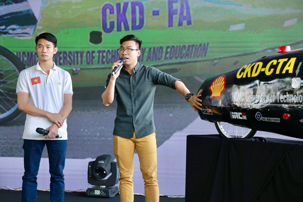 Sinh viên Sài thành hào hứng với ngày hội Make the Future – Kiến tạo tương lai - Ảnh 4.