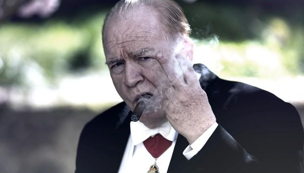 Điểm mặt 11 lần vị thủ tướng nổi tiếng nhất lịch sử nhân loại Winston Churchill xuất hiện trên phim - Ảnh 10.