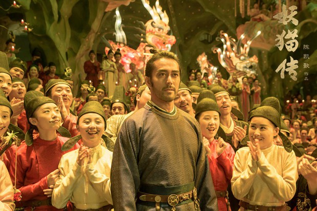 Yêu Miêu Truyện, tình sử Dương Quý Phi hay cách người Nhật lật mặt người Trung Quốc trong một ca xử lý khủng hoảng truyền thông!? - Ảnh 10.