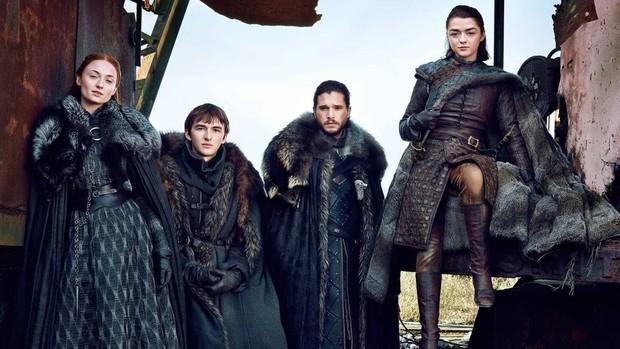 Tại sao chúng ta phải chờ tới tận 2019 mới được xem Game of Thrones? - Ảnh 1.