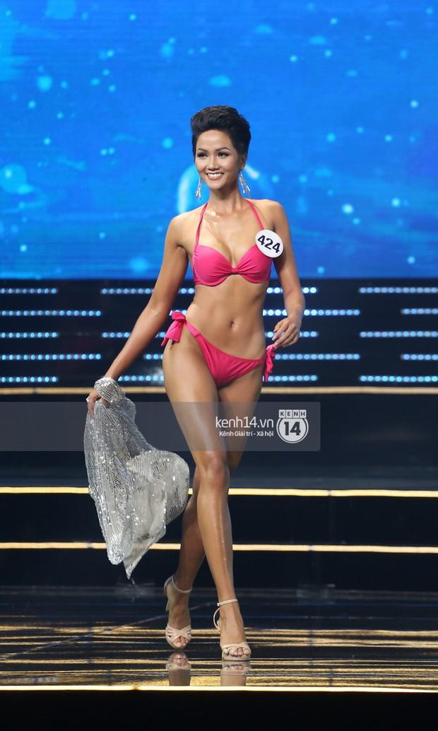 Da nâu, tóc ngắn, body săn chắc - HHen Niê toàn sở hữu nét đẹp của các Hoa hậu đạt giải cao trên đấu trường quốc tế - Ảnh 13.