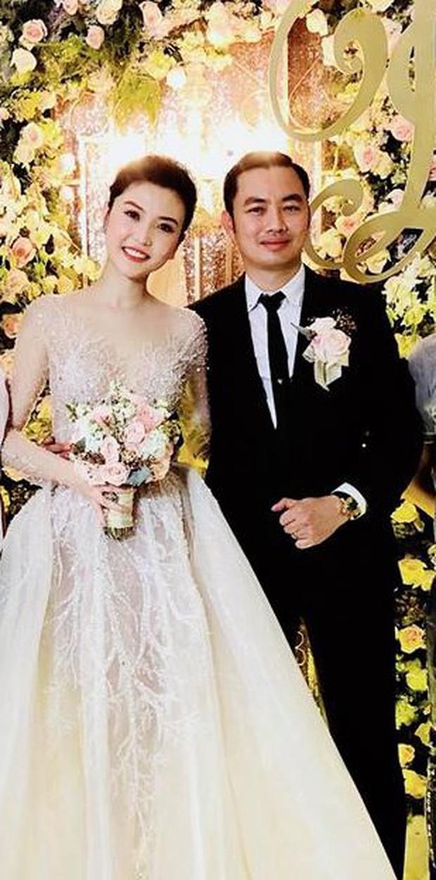 Nữ hoàng sắc đẹp Ngọc Duyên bí mật tổ chức lễ cưới với ông xã đại gia hơn 18 tuổi tại Vũng Tàu - Ảnh 1.