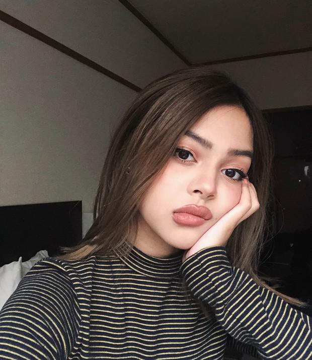 Tin vui: Hot girl môi tều Lily Maymac chuẩn bị ghé thăm Việt Nam, tham gia tặng 800 cây son kem lì cho các fan - Ảnh 1.