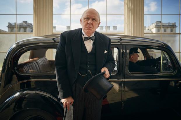 Từ The Crown đến Darkest Hour, Winston Churchill hay nguồn cảm hứng bất tận cho giải thưởng lớn? - Ảnh 2.