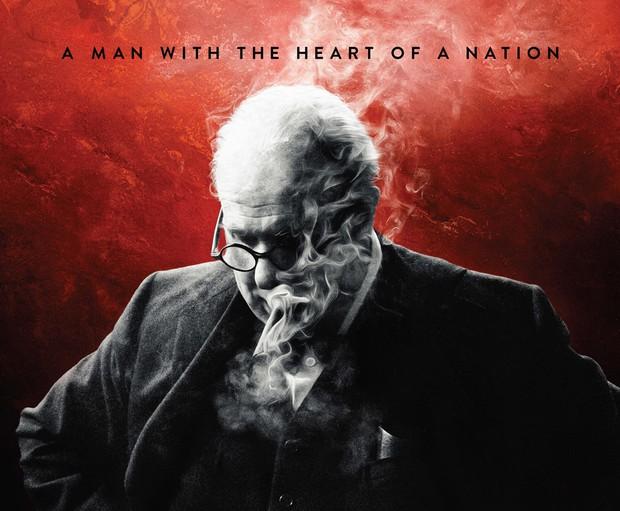 Từ The Crown đến Darkest Hour, Winston Churchill hay nguồn cảm hứng bất tận cho giải thưởng lớn? - Ảnh 3.