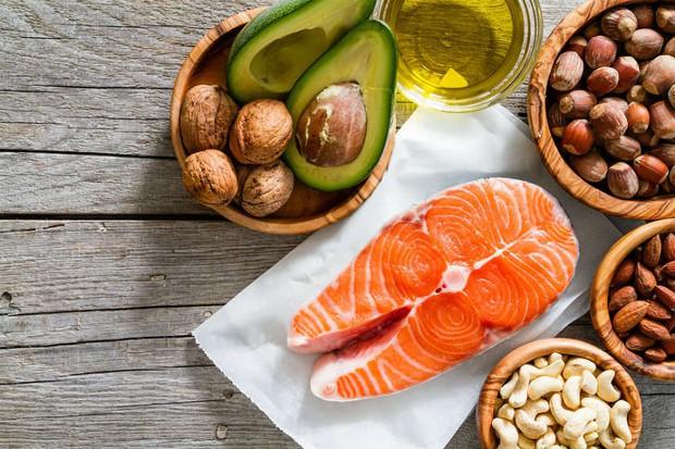 Để có mái tóc chắc khoẻ, bóng mượt thì đây là những loại vitamin bạn cần bổ sung ngay - Ảnh 6.