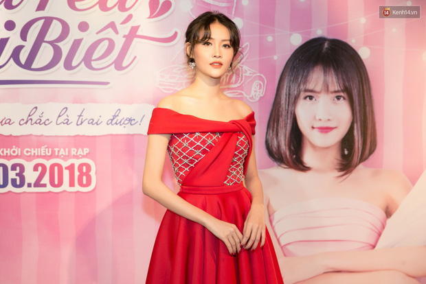 Trương Mỹ Nhân tiếp tục đóng vai nữ chính trong phim điện ảnh mới - Ảnh 1.