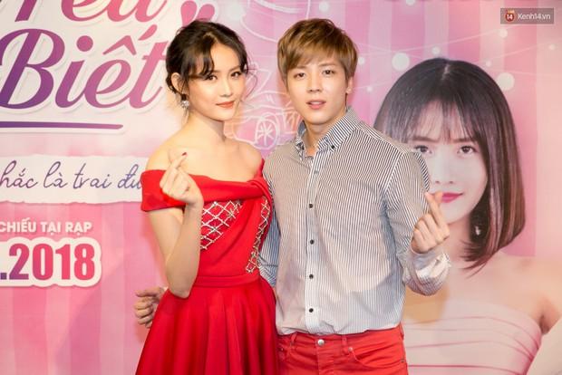 Trương Mỹ Nhân tiếp tục đóng vai nữ chính trong phim điện ảnh mới - Ảnh 9.