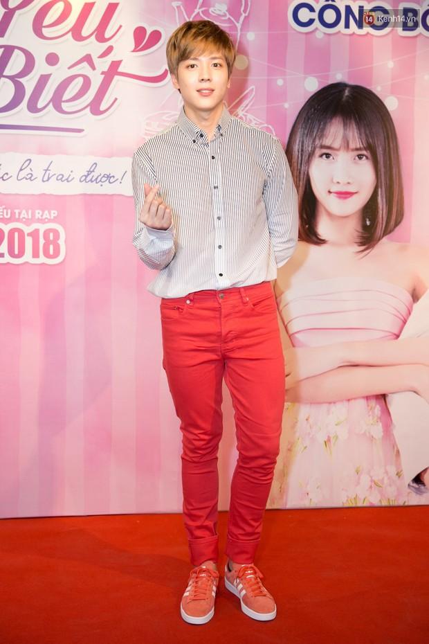 Trương Mỹ Nhân tiếp tục đóng vai nữ chính trong phim điện ảnh mới - Ảnh 3.