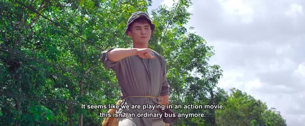 Ngô Thanh Vân làm hung thần xa lộ, cùng Jun Phạm quậy tưng chuyến xe về quê ăn Tết - Ảnh 8.