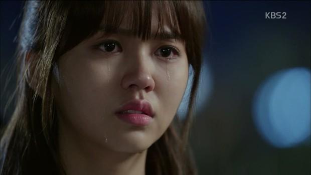 Những cái kết mở phim Hàn không thấy có hậu hay vô hậu, chỉ thấy như điên! - Ảnh 3.