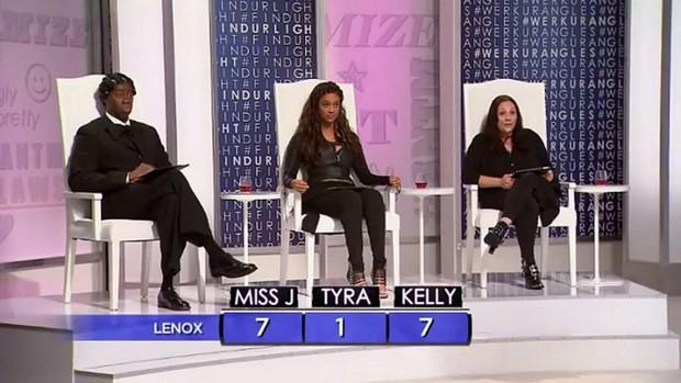 Lịch sử Next Top Mỹ chỉ có duy nhất 1 thí sinh bị Tyra Banks chấm 1 điểm! - Ảnh 2.