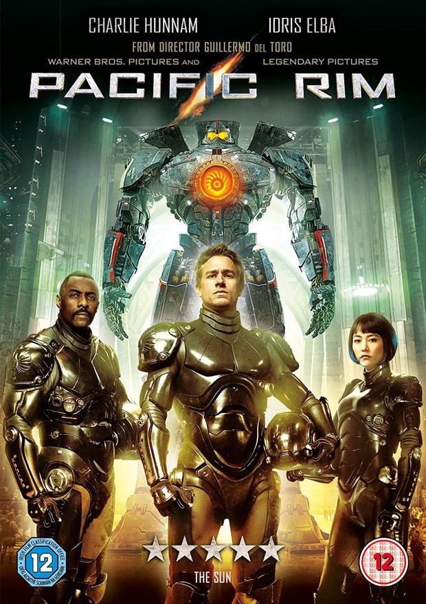 Có phải Pacific Rim: Uprising đang trở nên tươi sáng quá đà như phim cho trẻ em? - Ảnh 4.