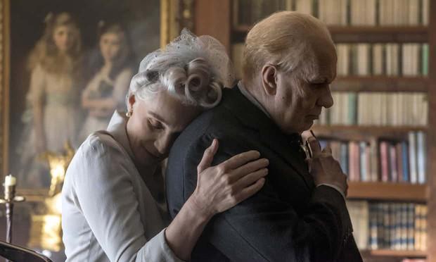 Từ The Crown đến Darkest Hour, Winston Churchill hay nguồn cảm hứng bất tận cho giải thưởng lớn? - Ảnh 4.