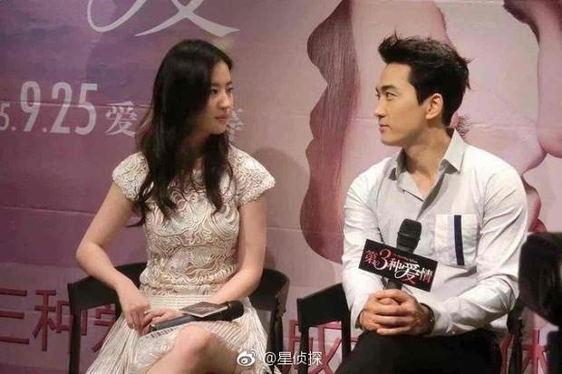 Không ai như Lưu Diệc Phi - Song Seung Hun: 2 năm yêu nhau vướng tin đồn chia tay ngay từ sau màn tỏ tình - Ảnh 14.
