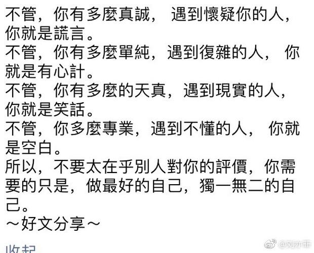 Không ai như Lưu Diệc Phi - Song Seung Hun: 2 năm yêu nhau vướng tin đồn chia tay ngay từ sau màn tỏ tình - Ảnh 16.
