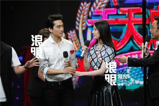 Không ai như Lưu Diệc Phi - Song Seung Hun: 2 năm yêu nhau vướng tin đồn chia tay ngay từ sau màn tỏ tình - Ảnh 5.
