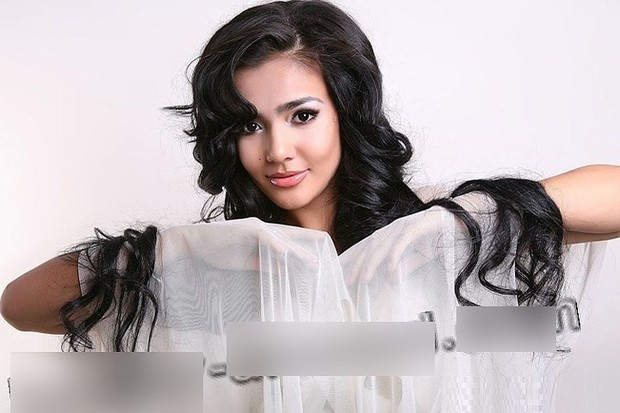 Ảnh: Phụ nữ Uzbekistan đẹp lôi cuốn đầy mê hoặc - Ảnh 12.
