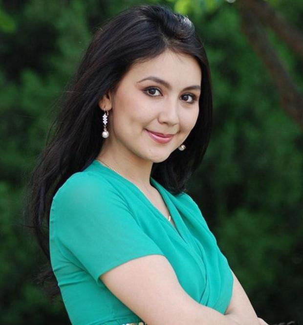 Ảnh: Phụ nữ Uzbekistan đẹp lôi cuốn đầy mê hoặc - Ảnh 13.