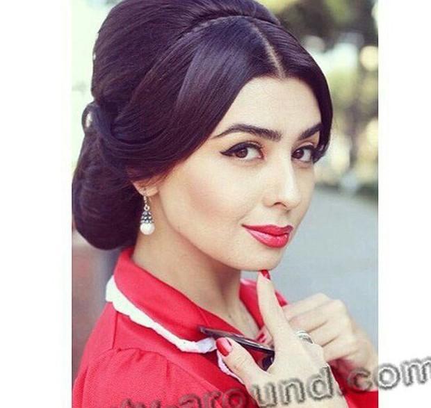 Ảnh: Phụ nữ Uzbekistan đẹp lôi cuốn đầy mê hoặc - Ảnh 15.