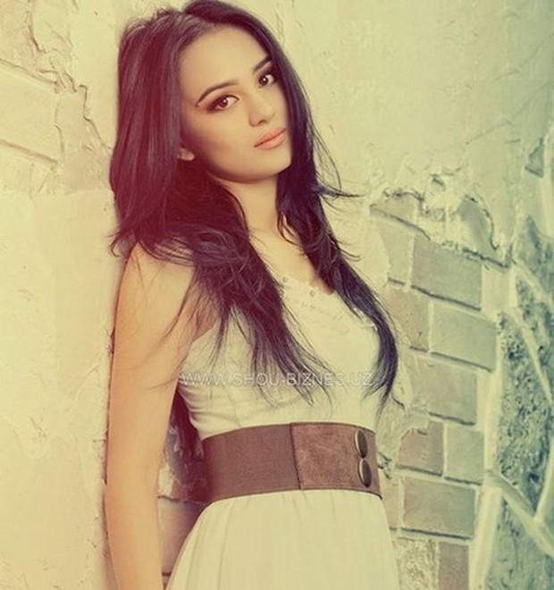 Ảnh: Phụ nữ Uzbekistan đẹp lôi cuốn đầy mê hoặc - Ảnh 18.