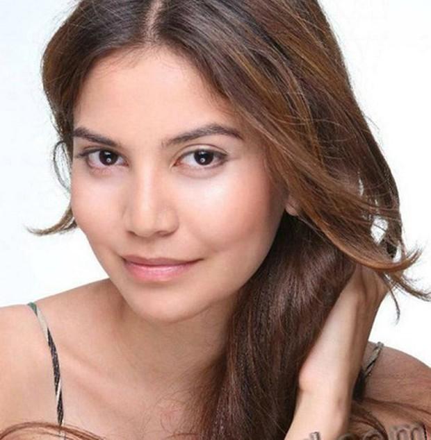 Ảnh: Phụ nữ Uzbekistan đẹp lôi cuốn đầy mê hoặc - Ảnh 23.
