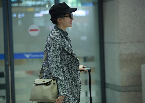 Không ai như Lưu Diệc Phi - Song Seung Hun: 2 năm yêu nhau vướng tin đồn chia tay ngay từ sau màn tỏ tình - Ảnh 7.
