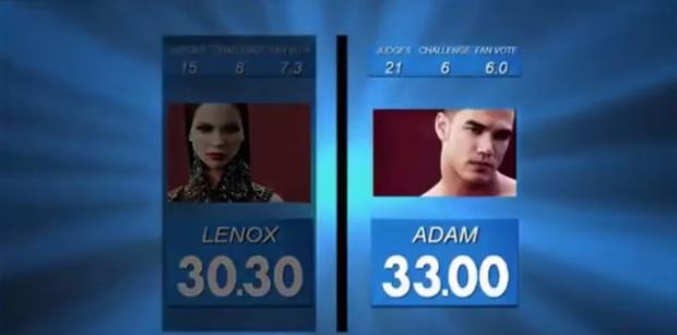 Lịch sử Next Top Mỹ chỉ có duy nhất 1 thí sinh bị Tyra Banks chấm 1 điểm! - Ảnh 3.