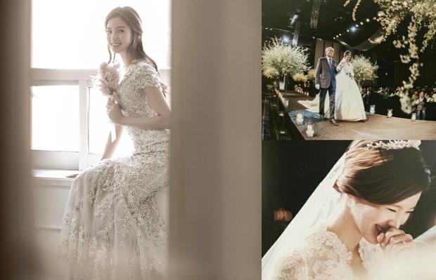 Nữ diễn viên bản sao của Song Hye Kyo bất ngờ ly dị sau 2 năm cưới - Ảnh 1.