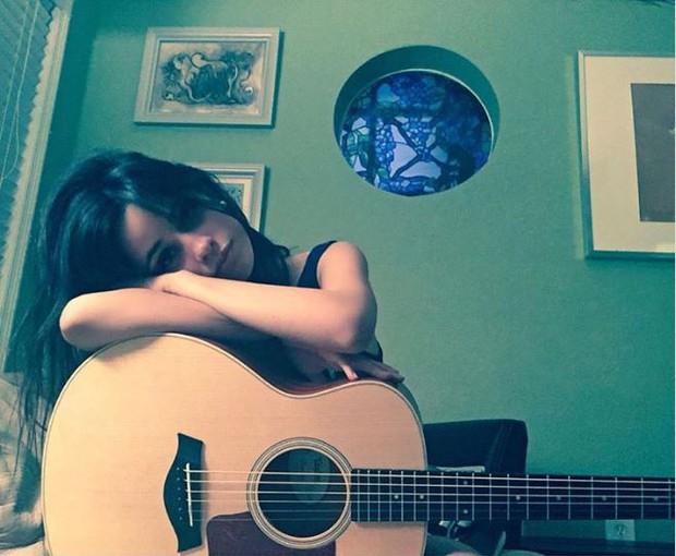 15 sự thật thú vị về Camila Cabello - chủ nhân hit Havana, hiện tượng mới của làng nhạc thế giới - Ảnh 15.