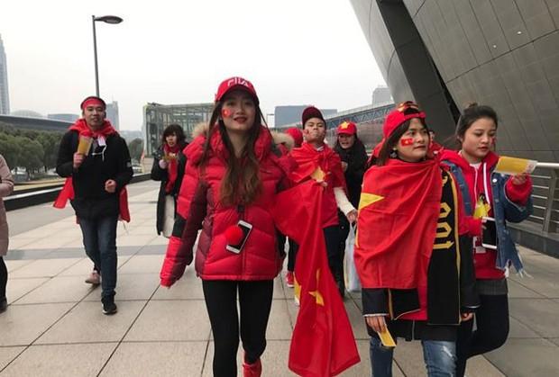 Ngay bây giờ, hãy làm ngay những điều này để ngày mai cổ vũ thật cuồng nhiệt cho đội tuyển U23 Việt Nam - Ảnh 5.