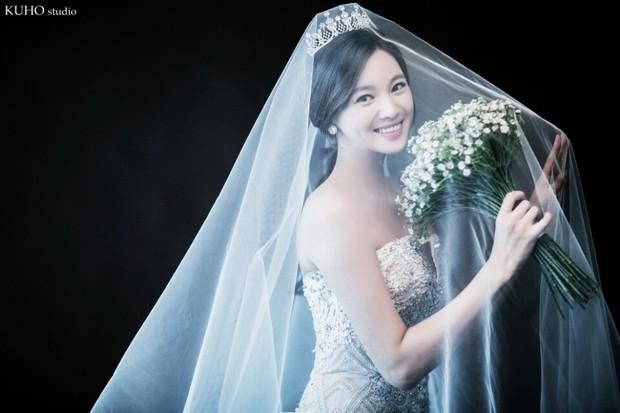 Nữ diễn viên bản sao của Song Hye Kyo bất ngờ ly dị sau 2 năm cưới - Ảnh 2.