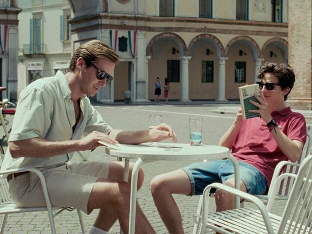 Phim tình yêu đồng giới Call Me by Your Name 2 sẽ có nội dung xoay quanh đại dịch AIDS - Ảnh 1.
