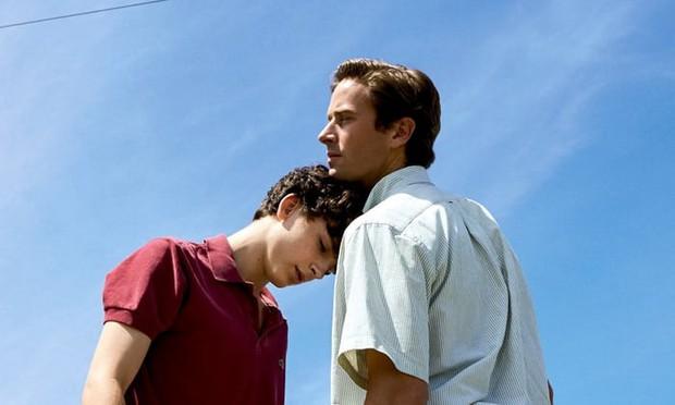 Phim tình yêu đồng giới Call Me by Your Name 2 sẽ có nội dung xoay quanh đại dịch AIDS - Ảnh 4.
