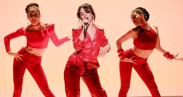15 sự thật thú vị về Camila Cabello - chủ nhân hit Havana, hiện tượng mới của làng nhạc thế giới - Ảnh 10.